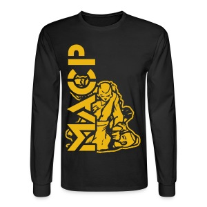 MACP Fighter Classic Long Sleeve - Men's Long Sleeve T-Shirt