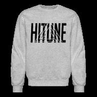 Long Sleeve Shirts ~ Crewneck Sweatshirt ~ HiTune Crewneck