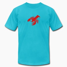 lobster Crab crawfish crayfish crustacean delicacy T-Shirts