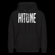 Hoodies ~ Men's Hoodie ~ HiTune Hoodie