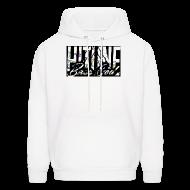 Hoodies ~ Men's Hoodie ~ BassGod Premium Jacket
