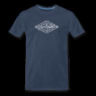 T-Shirts ~ Men's Premium T-Shirt ~ Original and Boffo - Unisex