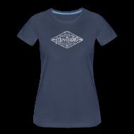 Women's T-Shirts ~ Women's Premium T-Shirt ~ Original and Boffo - Womens