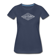 T-Shirts ~ Women's Premium T-Shirt ~ Original and Boffo - Womens