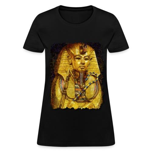 Women's Egyptian Tee Shirt - Women's T-Shirt