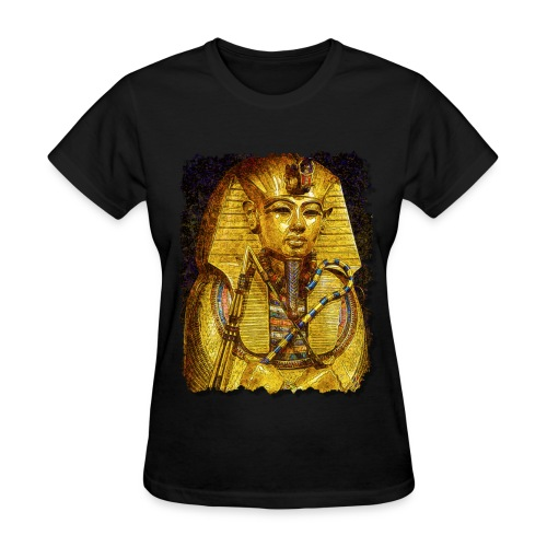 Women's Egyptian Tee Shirt - Women's T-Shirt