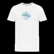 T-Shirts ~ Men's Premium T-Shirt ~ Vineyard Radio - unisex