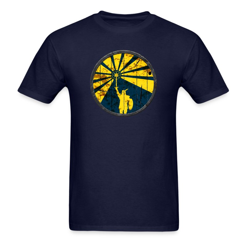 Praise The Sun T-Shirt | Spreadshirt - 43.4KB