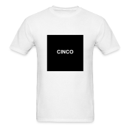 T-Shirts ~ Men's T-Shirt ~ Article 14786385