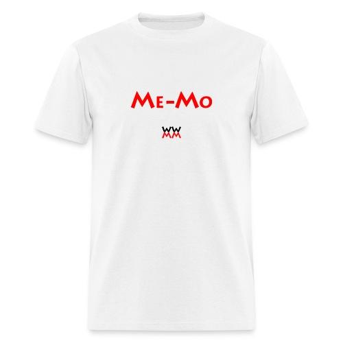 MeMo - Men's T-Shirt