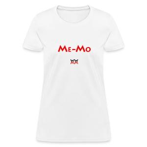 MeMo - Women's T-Shirt