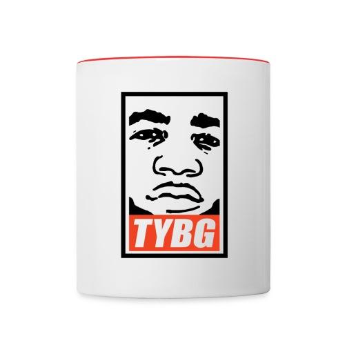 TYBG Mug - Contrast Coffee Mug