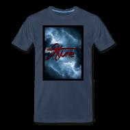 T-Shirts ~ Men's Premium T-Shirt ~ Storm