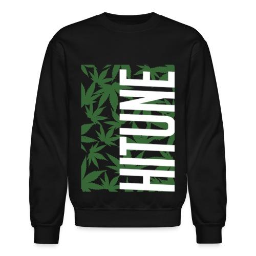 High-Tune Black LTD Edition - Crewneck Sweatshirt