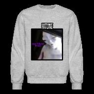 Long Sleeve Shirts ~ Crewneck Sweatshirt ~ ayy lmao