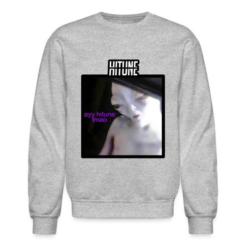 ayy lmao - Crewneck Sweatshirt