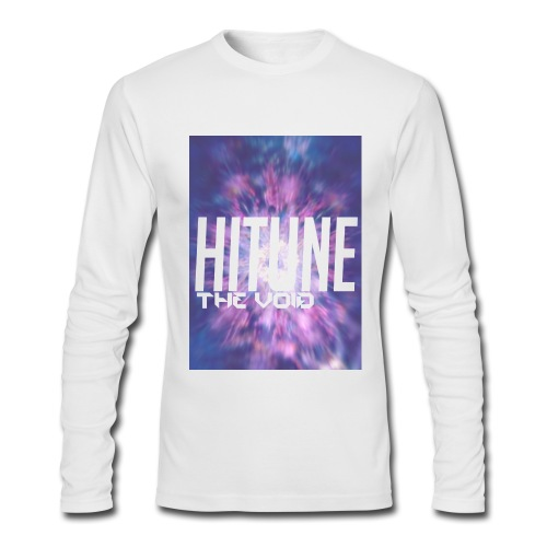 The Void [Premium] - Men's Long Sleeve T-Shirt by Next Level