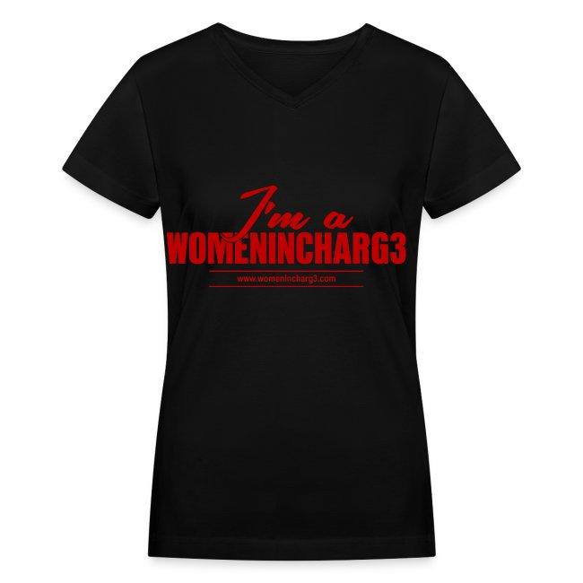 I'm a Womenincharg3