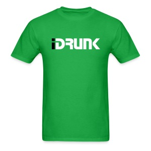 iDRUNK - Men's T-Shirt