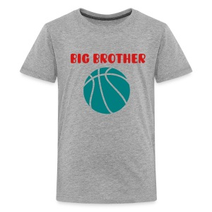 Big brother T-shirts - Kids' Premium T-Shirt