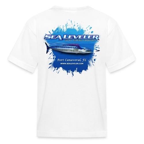 Kids (Boys) T-Shirt - Kids' T-Shirt