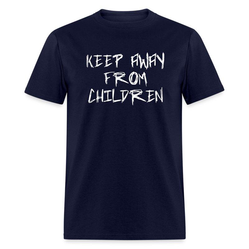 keepaway_w.png - Men's T-Shirt