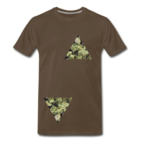 LIFE LIFE - Men's Premium T-Shirt