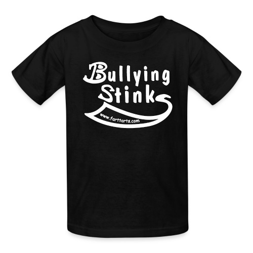 Kids's Bullying Stinks - Kids' T-Shirt