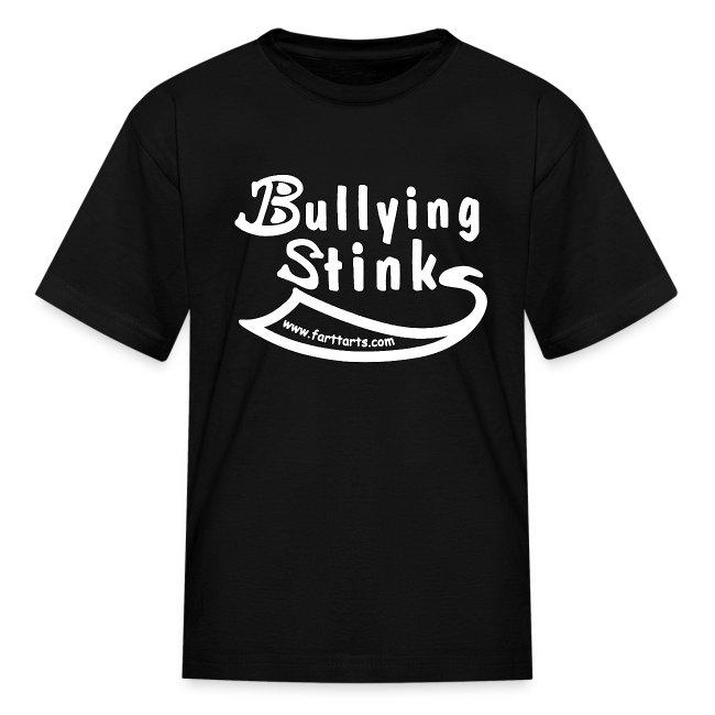 Kids's Bullying Stinks