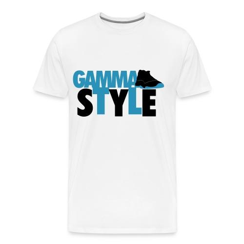 Gamma 11 - Men's Premium T-Shirt