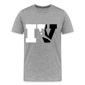 Cool Grey 5 - Men's Premium T-Shirt