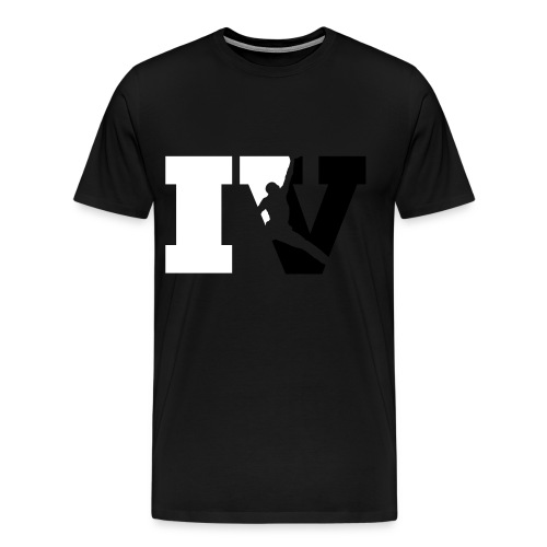 Fear 4 - Men's Premium T-Shirt