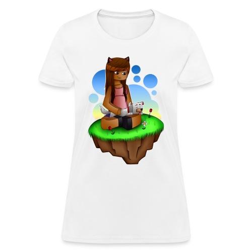 Yammy_xox Standard Women's Tee - Women's T-Shirt