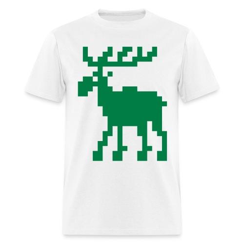 Moose - Men's T-Shirt