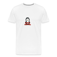 T-Shirts ~ Men's Premium T-Shirt ~ Article 14817179
