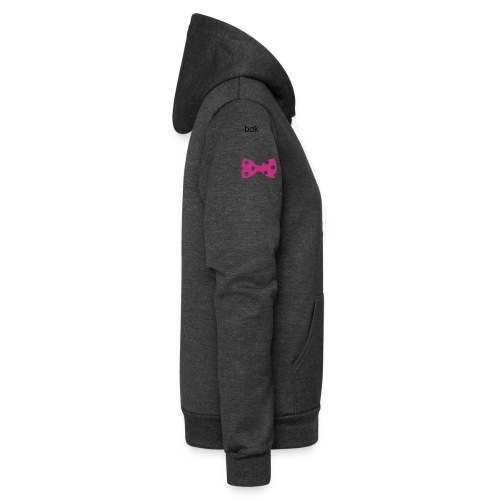 killer bhadd - Unisex Fleece Zip Hoodie