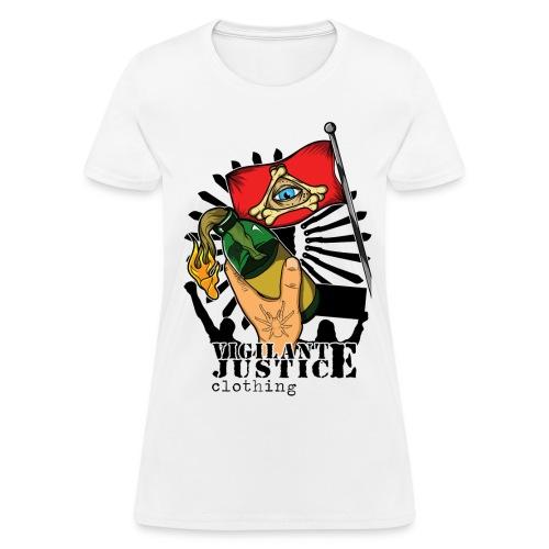 Womens Molotov - Women's T-Shirt