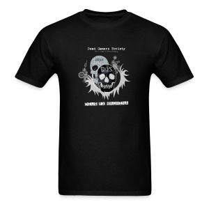 2014 Demon - Men's T-Shirt