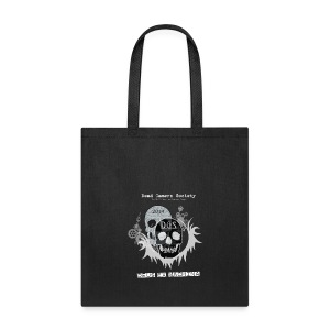 2014 Demon - Tote Bag