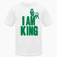 I AM KING T-Shirts