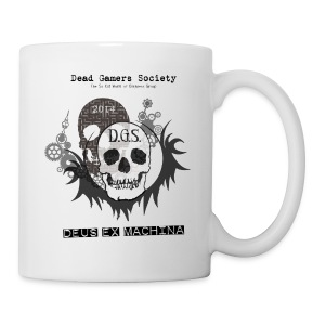 Demon 2014 Mug - Coffee/Tea Mug
