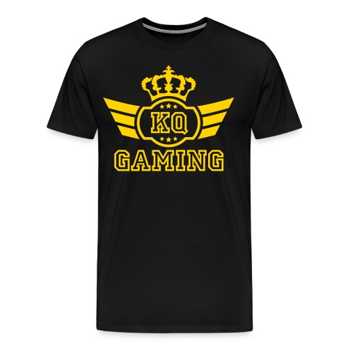 KQ Royal Family - Men's Premium T-Shirt