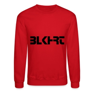 Crewneck Red - Crewneck Sweatshirt