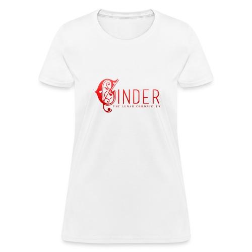 Cinder T-Shirt - Women's T-Shirt