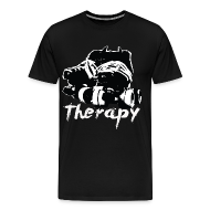 T-Shirts ~ Men's Premium T-Shirt ~ Therapy