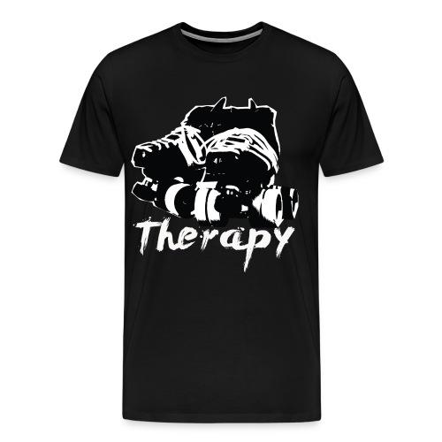 Therapy - Men's Premium T-Shirt