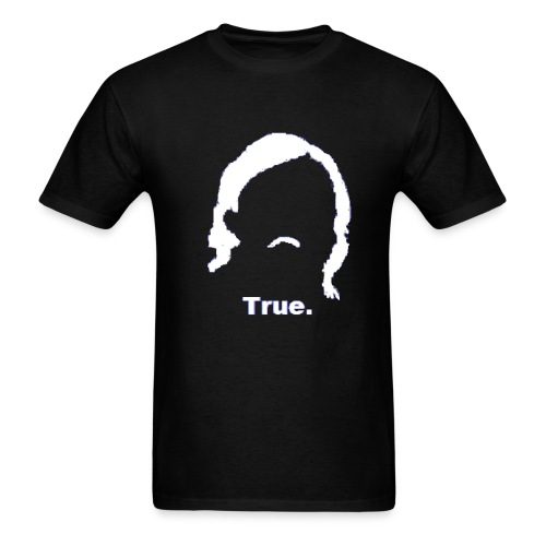 Rust True - Men's T-Shirt