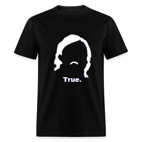 Rust True - Men's T-Shirt