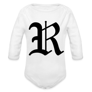Long Sleeve Baby Bodysuit