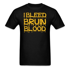 I Bleed Bruin Blood - Men's T-Shirt